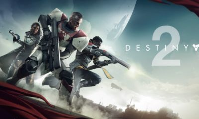 Destiny 2 dará un buen bocado a tu disco duro, necesitará 68 GB 32