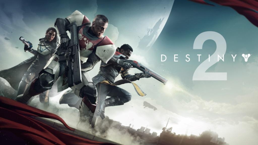 Destiny 2 dará un buen bocado a tu disco duro, necesitará 68 GB 27