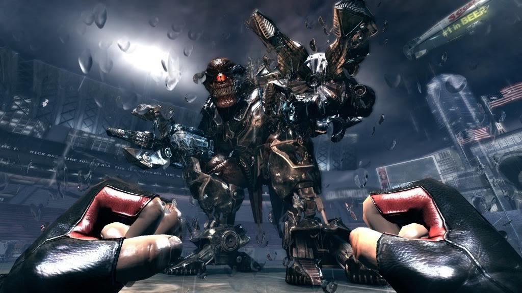 Gearbox no tiene la más mínima intención de lanzar un nuevo Duke Nukem 31
