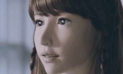 Te presentamos a Erica, uno de los robots más avanzados del mundo 61