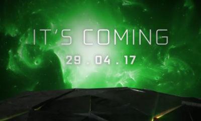 Evento NVIDIA el 29 de abril ¿Titan Xp, nuevo SHIELD? 78