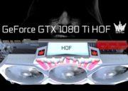 GALAX GTX 1080 TI