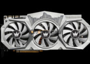 GALAX GeForce™ 1080 Ti Hall of Fame