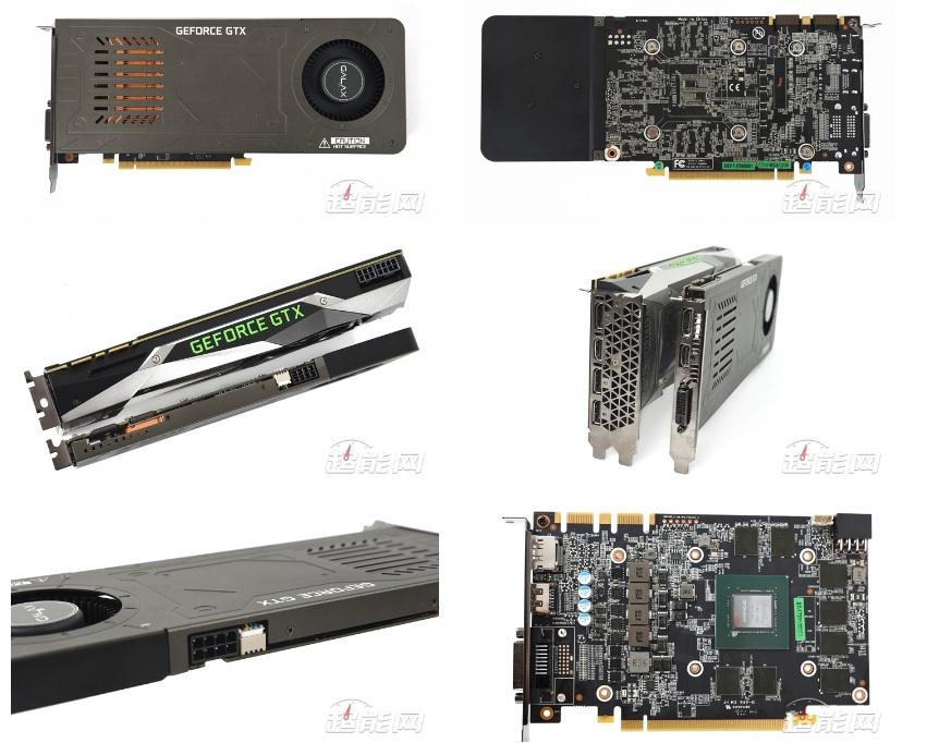 GALAX GeForce GTX 1070 (3)