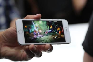 Apple desarrolla su propia GPU para iPhone e iPad