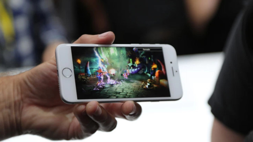 Apple desarrolla su propia GPU para iPhone e iPad 28