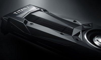 La GTX TITAN Xp es más potente que un SLI de GTX 1070 84