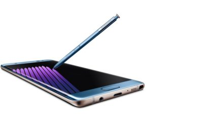El Galaxy Note 7 restaurado costará unos 600 dólares 70