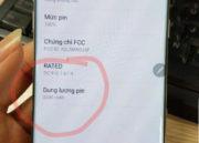 Primeras imágenes del Galaxy Note 7 restaurado (refurbished) 34