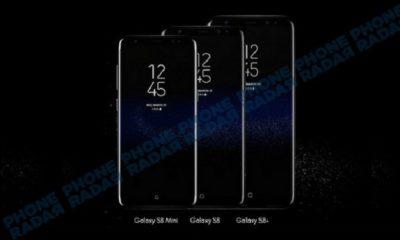 ¿Debería Samsung lanzar un Galaxy S8 mini? 32