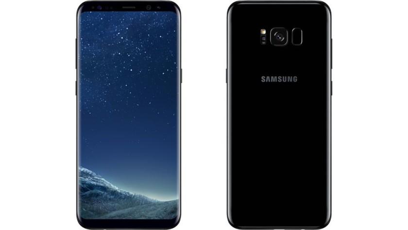 Así ha cuidado Samsung la seguridad en las baterías del Galaxy S8