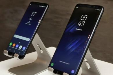 Revelado el coste de fabricación del Galaxy S8 de Samsung