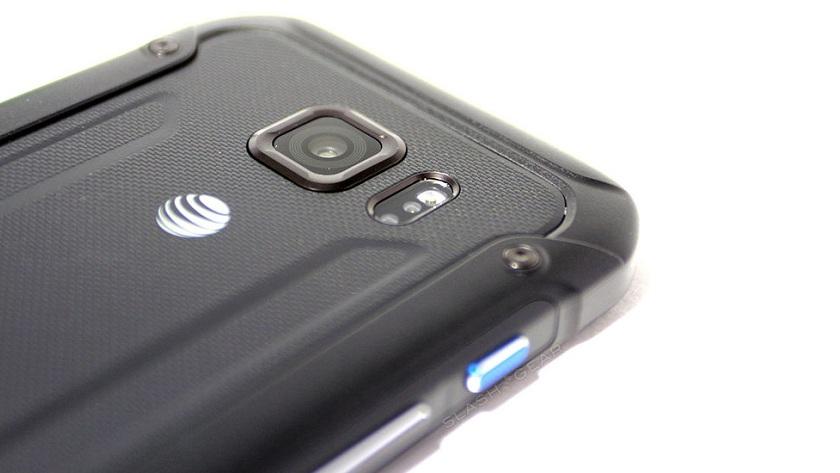Samsung está preparando un Galaxy S8 Active 28