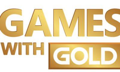 Confirmados los juegos gratis de Games with Gold para mayo 48