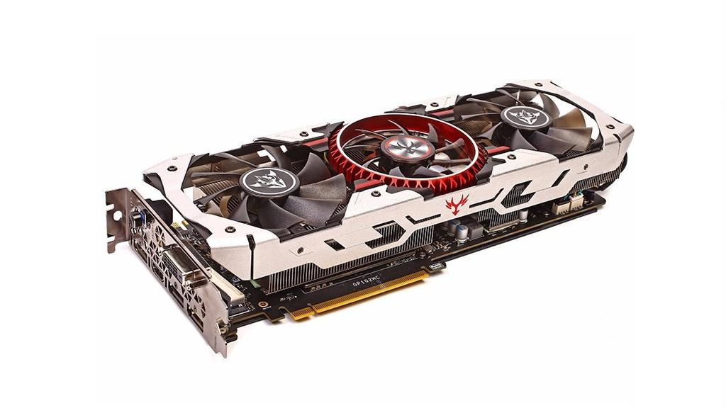 Colorful presenta la GeForce GTX 1080 Ti iGame Vulcan AD 29