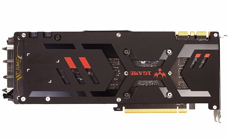 GeForce GTX 1080 Ti iGame Vulcan AD (2)