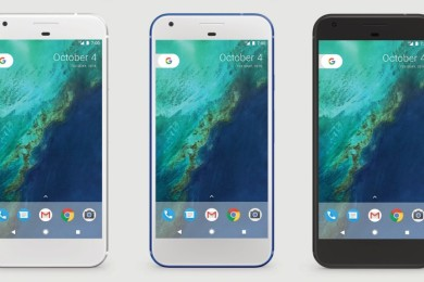 Los Google Pixel no recibirán nuevas versiones de Android a partir de octubre de 2018