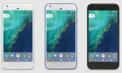 Los Google Pixel no recibirán nuevas versiones de Android a partir de octubre de 2018 75