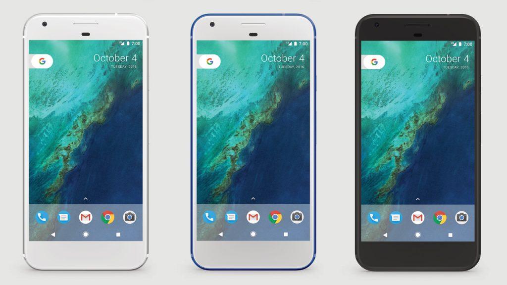Los Google Pixel no recibirán nuevas versiones de Android a partir de octubre de 2018 30