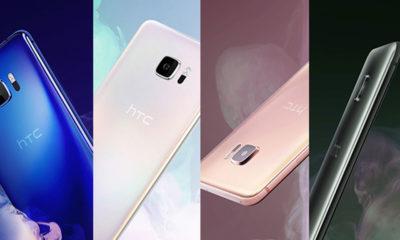 """HTC presentará el """"U"""" el 16 de mayo, ¿es necesario otro tope de gama? 44"""