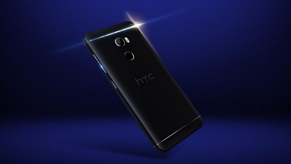 HTC One X10 anunciado oficialmente con MediaTek Helio 10 y batería de 4.000mAh