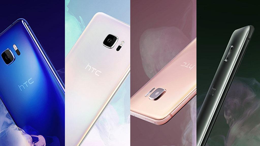"""HTC presentará el """"U"""" el 16 de mayo, ¿es necesario otro tope de gama? 28"""