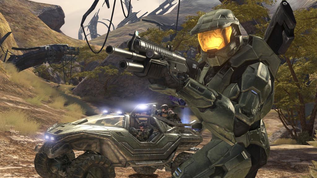 Halo 3 podría llegar a PC, y sería muy bien recibido 31