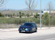 Renault Megane Sport Tourer, ambición 69