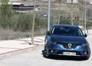 Renault Megane Sport Tourer, ambición 71