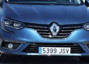 Renault Megane Sport Tourer, ambición 74