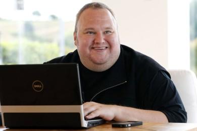 Kim Dotcom confirma soporte de bitcoins en Megaupload 2