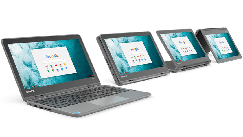 Flex 11 Chromebook