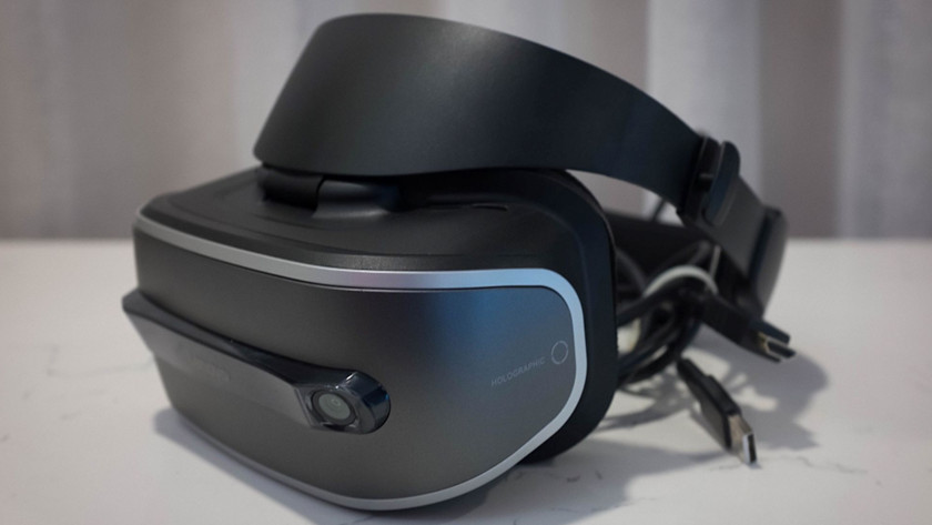 Windows Mixed Reality de Lenovo