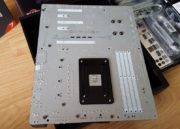 Análisis de la MSI X370 XPower Gaming Titanium 32