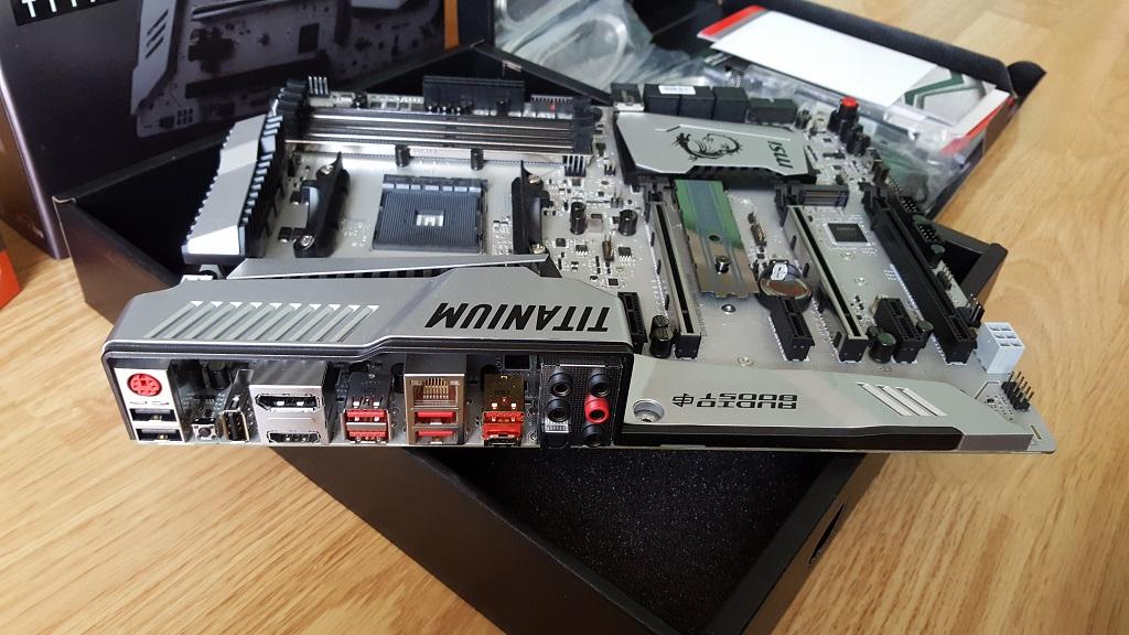 MSI X370 XPower Gaming Titanium (8)