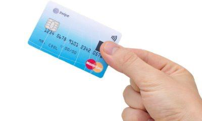 MasterCard apuesta por lectores de huellas integrados en tarjetas de crédito 34