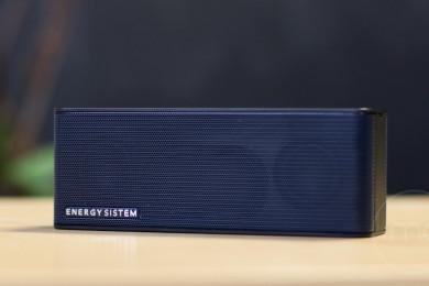 Energy Music Box 5, análisis