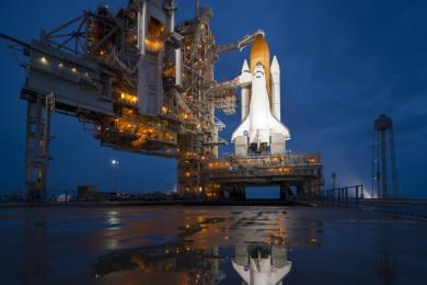 NASA centraliza su material multimedia en una galería imprescindible