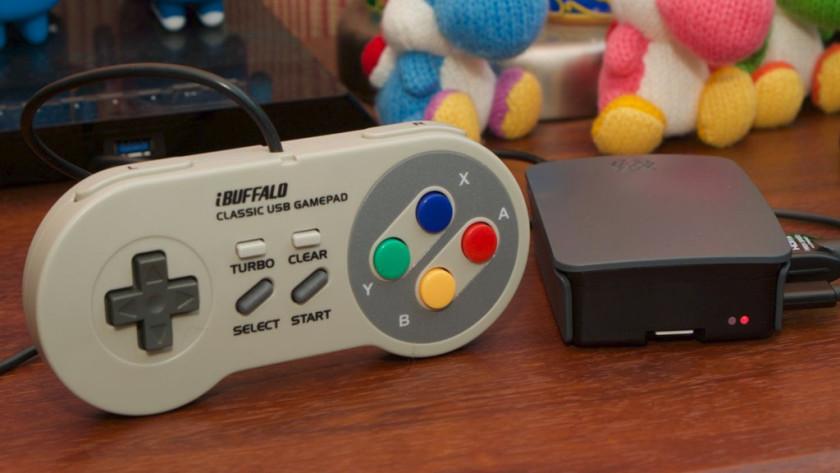 ¿No encuentras la NES Classic? Créate una más avanzada con Raspberry Pi 3
