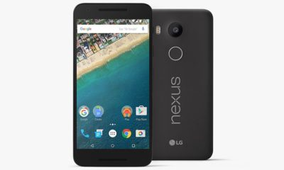 Nexus 5X con 4 GB de RAM, os contamos cómo ha sido posible 33