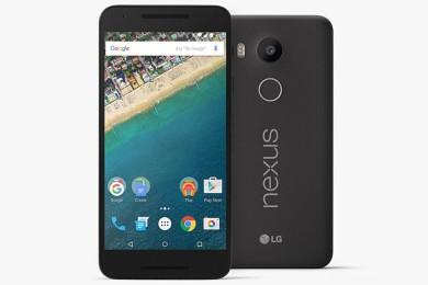 Los LG G5, V20 y Nexus 5X se suman a la demanda colectiva contra LG