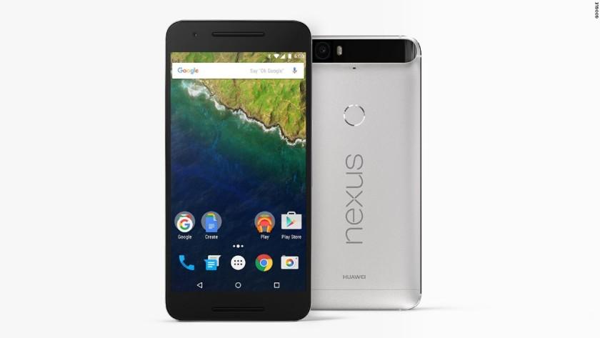 Google podría ser demandada por los problemas del Nexus 6P