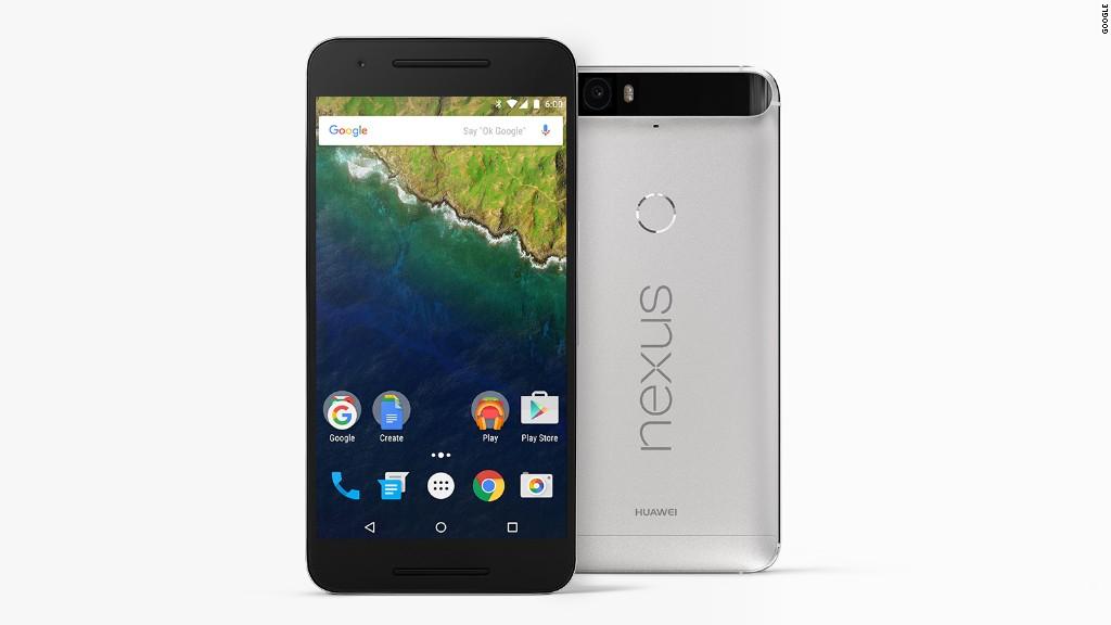 Google podría ser demandada por los problemas del Nexus 6P 33