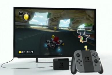 Mucho cuidado, no existe ningún emulador de Nintendo Switch