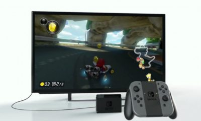 Mucho cuidado, no existe ningún emulador de Nintendo Switch 37