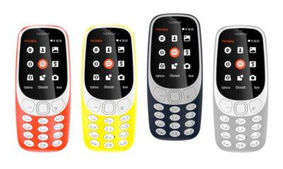 ¿Esperas el Nokia 3310? Pues te costará un poco más de lo previsto 115