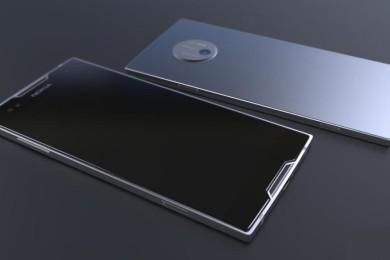 El nuevo Nokia 9 llegará en otoño con un precio de 750 euros