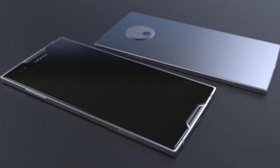 El nuevo Nokia 9 llegará en otoño con un precio de 750 euros 119
