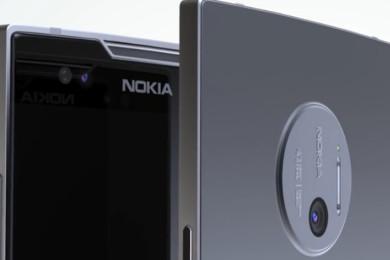 Nokia 9, si se confirman sus especificaciones… vaya máquina
