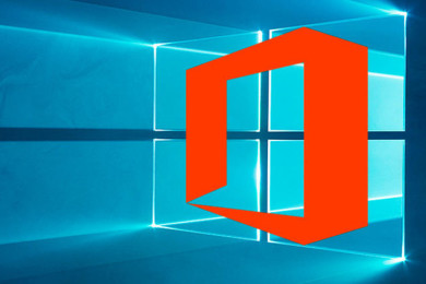 Microsoft estrenará Office para Windows 10 en los Cloudbook